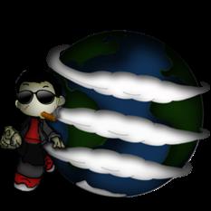 profil anak angin avatar