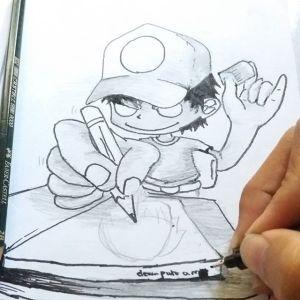 The Ilustrator